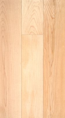 3/4&#034; x 4&#034; Select Maple